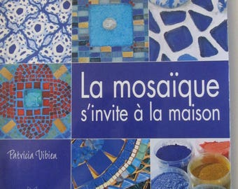 "Book ""the mosaic comes home"" - workshop recipes"