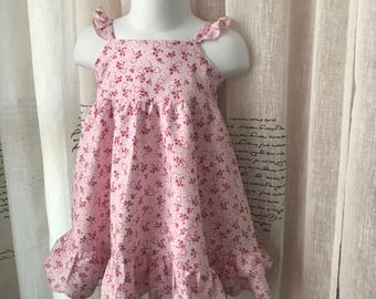 Camilka Baby Dress, 9 mos.