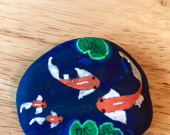 Reiki infused healing stones