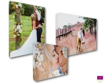 Photo on Canvas, Custom Canvas Prints Your Image on Canvas, Photo Canvas Gallery Wrap photo on canvas photo canvas gift custom photo canvas