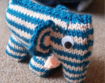 Nelly elephant