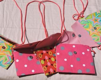 Girl's crossbody bag