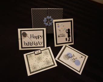 All Occasion Greeting Card Box Set
