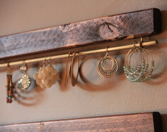 Jewellery display Etsy