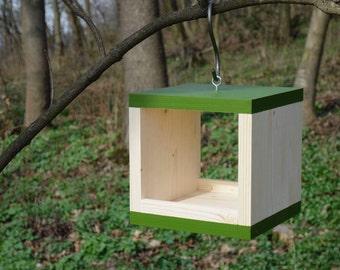 BIRD FEEDER - Rubikus Fern