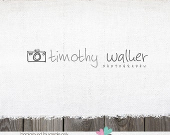 photography logo - logo - premade logo - logo design - photography - logo branding - photography logos and watermarks - photographer logo