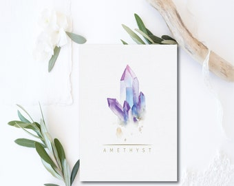 Simply Crystals Set