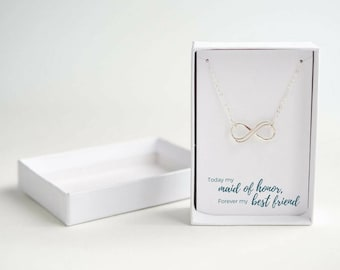 Maid of Honor Proposal - Matron of Honor Gift - Sister Maid of Honor Proposal - Maid of Honor Thank You Gift - MOH - Wedding Gift for Sister