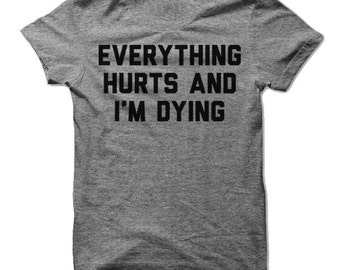 Everything Hurts and I'm Dying - Parks and Recreation -