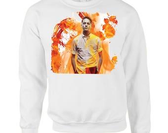 G-Eazy Sweatshirt Hoodie Design Professionally Printed