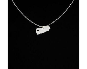 Yemen Necklace - Yemen Jewelry - Yemen Gift