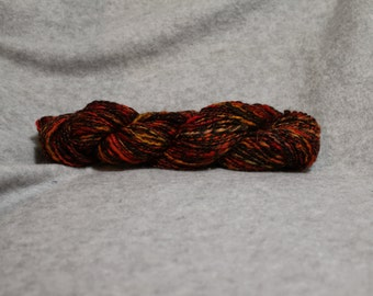 Hero of Canton handspun yarn
