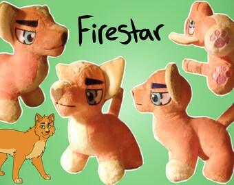 PRE-ORDER Firestar