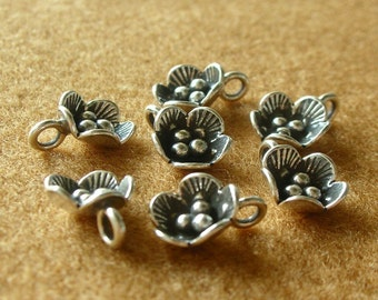 Karen Silver SAKURA CHARMS - 4 Pieces