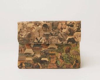 African Memories SAFARI Mini Paper Sleeve
