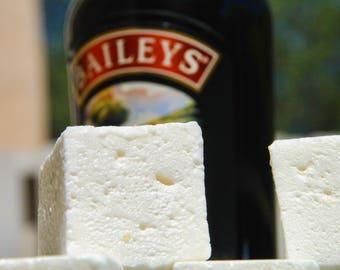 Irish Cream Delight - All Natural, Handcrafted Gourmet Marshmallows