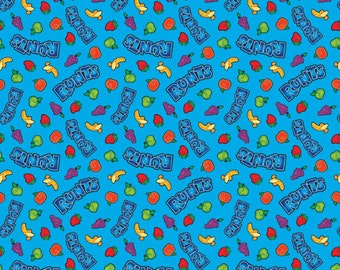Nestle Runts Fabric From Springs Creative