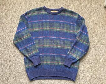 Men's Vintage 90s Duck Head Sweater Size Medium