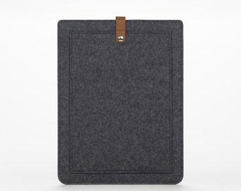 MacBook Case - Mac Air 13 Cover - MacBook Felt Cover - Air 13 Case