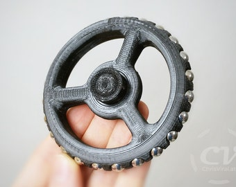Hand Spinner - Big Wheel