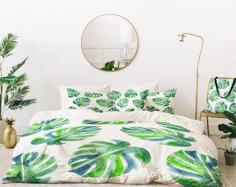 Bed in a Bag - Going Green Set