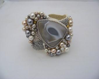 Beaches Cuff Bracelet 5001