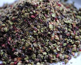 Wildcrafted Cedar Berry Tea - 6 Teabags