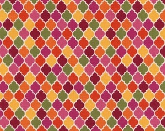 Patchwork design fabric timeless treasures graphic