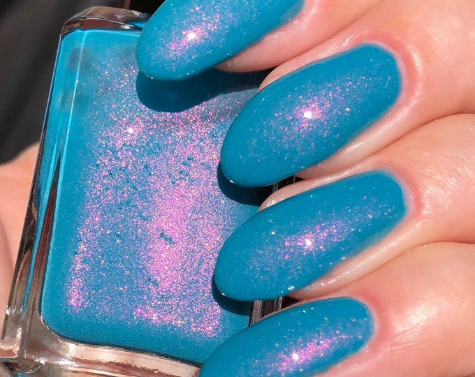 NEW! Mermaid Waters