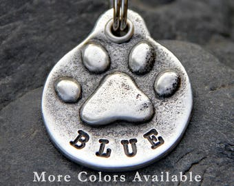 Dog Tag, Custom Dog Tags For Dogs, Dog ID Tag, Dog Tags Personalized, Pet ID Tag, Pet Tags, Dog Name Tag, Pet Tag