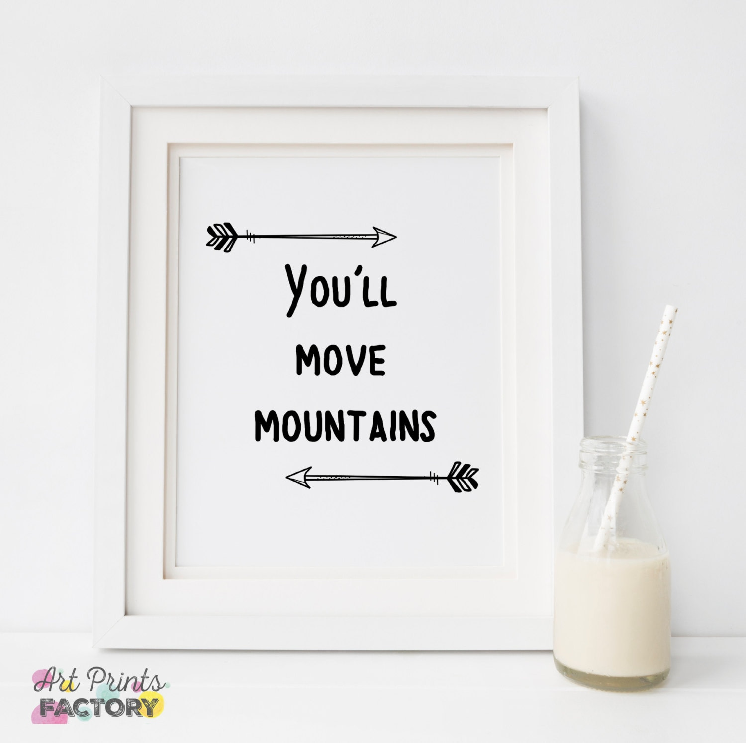 Dr Seuss Weird Love Quote Poster Move Mountains Quote Dr Seuss Quote Dr Seuss Printable Move
