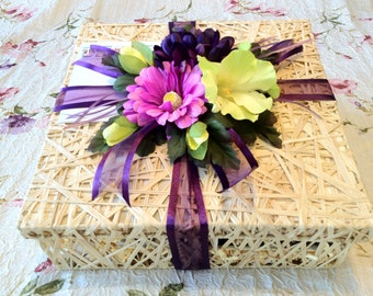 Mother-in-Law Oasis - Spa Gift Basket