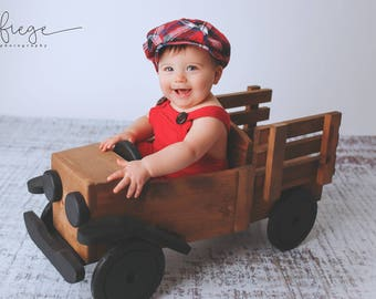 Baby Boy Romper, baby 1st birthday outfit boy, Christmas baby outfit, Baby Romper, Newborn Romper, Cake Smash outfit,  Photography Romper