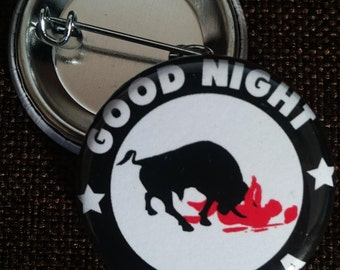 Good Night Bullfight