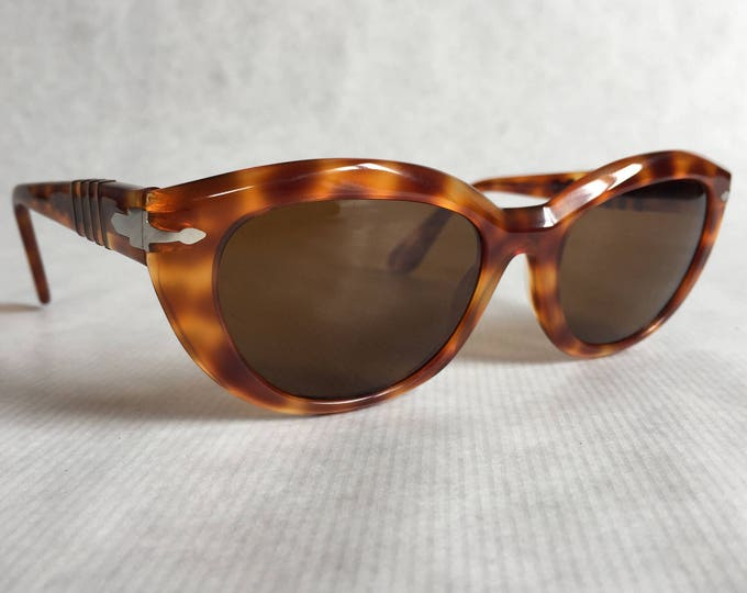 Persol Ratti 843 Vintage Sunglasses New Old Stock
