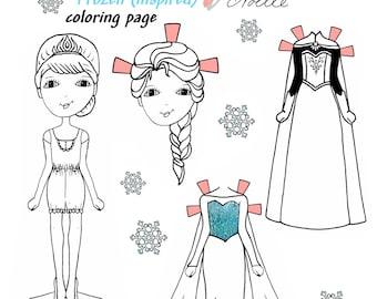SALE reg. 12.99 Reversible Cloak Printable Sewing Pattern.