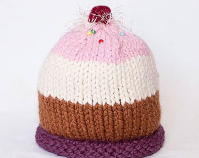 Neapolitan Hat