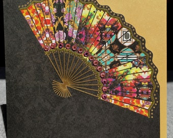 Exquisite Fan