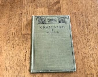 Standard English Classics Gaskell's Cranford