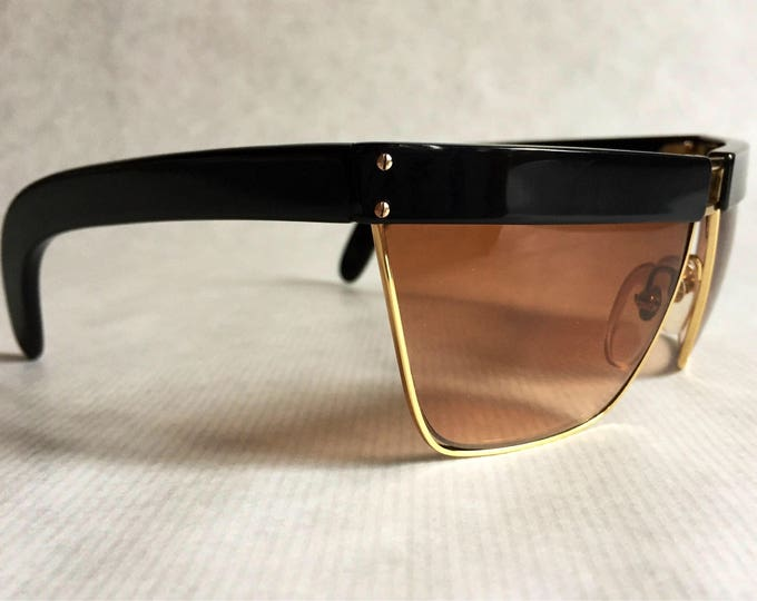 Gianni Versace Perspectives Vintage Sunglasses New Old Stock