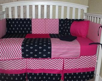 Pink Camo Crib Bedding Canada