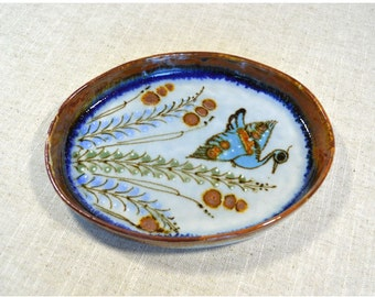Ken Edwards Pottery Tray