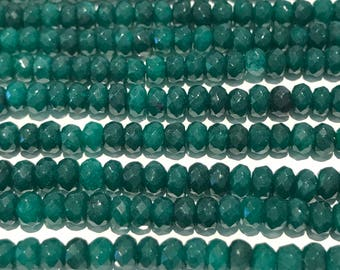 Gemstone Beads, Green Onyx Beads,  Dark Green Beads, Wholesale Beads, Bulk Beads, Jewelry Making, Jewelry Supplies, Onyx Beads, 4mm Beads