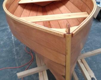 DIY Boat Building Plans for Winchelsea 2.2