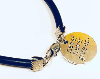 Fashion Rubber Bracelet