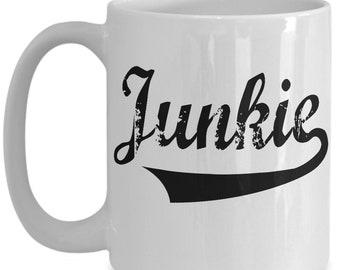 Junkie ***