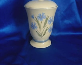 Laura Ashley Round Lidded Pot