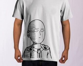 Saitama - One Punch Man T-Shirt