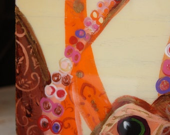 Octopus Dreamsicle