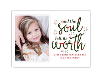 Photo holiday cards christmas photo cards custom photo religious holiday cards photo christmas cards christian holiday card 5x7 m4hsunfo